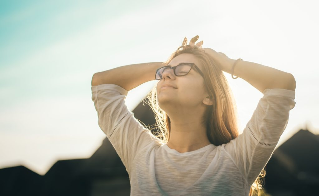 Three Tips To Stop You From Stressing And Start Living